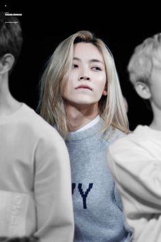 Image via We Heart It #17 #kpop #Seventeen #jeonghan