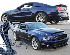 FORD MUSTANG SHELBY GT500 SUPERSNAKE, car, cool, fast, ride