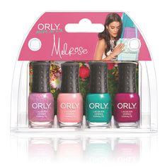 Orly Merlose Mini Kit