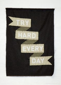 Gotta try harder everyday! Great Quotes, Quotes To Live By, Inspirational Quotes, Motivational Message, Awesome Quotes, Funny Quotes, Words Quotes, Wise Words, Sayings