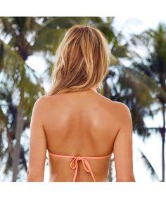 Sylvie triangel bikinitop Armor