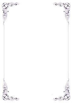 Frame Border Design, Boarder Designs, Page Borders Design, Photo Frame Design, Borders For Paper, Borders And Frames, Stationary Printable, Printable Labels, Certificate Background
