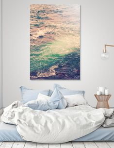 Discover «Summer Breeze», Exclusive Edition Acrylic Glass Print by infolklore - From $85 - Curioos