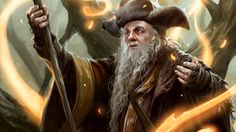 Guardians of Middle-Earth – Radagast