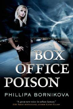 Amazon.com: Box Office Poison (Linnet Ellery) eBook: Phillipa Bornikova: Books