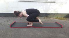 Sunday is yoga day :) #namaste #yoga