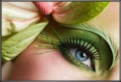 fairy-makeup-poison-ivy