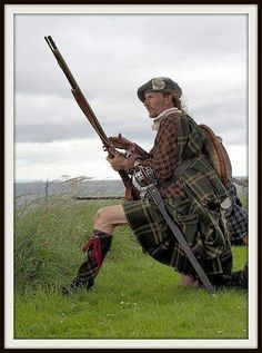 Scottish Kilt. Ian Kamden's traditional clothing, replaced by trousers on the trail west in PRAIRIE SONG and KEEPER OF THE HEART.