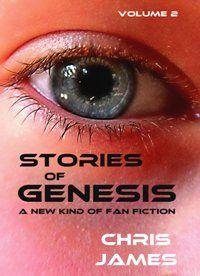 Stories of Genesis Vol 2 Get a sneak peak behind the scenes