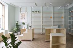 Natural Finland Shop by Yatofu Creatives Helsinki  Finland