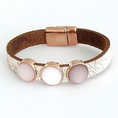 Rose Gold collection summer 2014