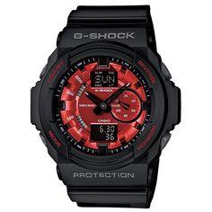 Casio G-Shock GA-150MF-1AER horloge | Sportieve horloges |
