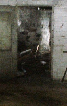 Scary Pictures Real Ghost   Ghost Pictures