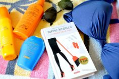 Pepperchic: The Sweet Juicy Summer Challenge, My Beach/pool Essential