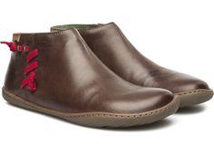 Camper Peu ankle boots
