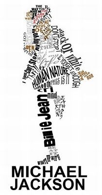 Michael Jackson's Songs typed in =)