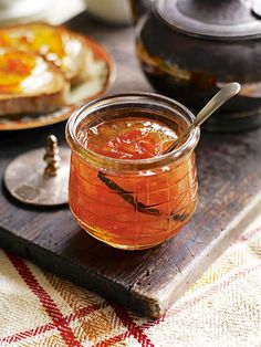 You can do more with our marmalade recipe than eat it on toast. Try adding it cakes and puddings or use it as a glaze for pork ribs.