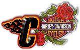 C~Harley Davidson.