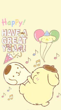 Sanrio Wallpaper, Kawaii Wallpaper, Cute Wallpaper Backgrounds, Cute Wallpapers, Melody Hello Kitty, Hello Kitty Art, Sanrio Hello Kitty, Cute Sketches, Cute Drawings