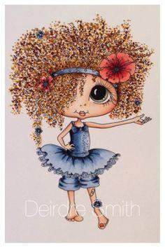 Big Eyes Artist, Gothic Culture, Line Art Images, Eye Art, Copics, Whimsical Art, Digital Stamps, Manga Art, Cute Drawings