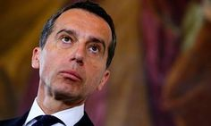 Austria's Christian Kern calls for EU shakeup regardless of UK vote Chancellor warns that failure to clarify EU welfare system will bring about a 'slow goodbye of the European idea' Coalition Government, George Soros, Barack Obama, The Guardian, Human Rights, Austria, Bring It On, Christian, June 18th