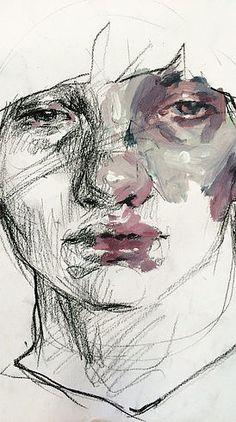 Elly Smallwood | Sketches