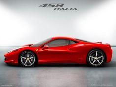 Fond d'écran Gratuit sur le thème des voitures Ferrari