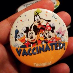 Look at what they sell at Disney! #vaccinate!