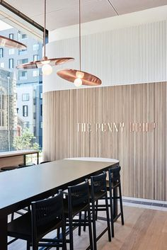 The Penny Drop by We are Huntly | est living