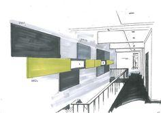 ideeZeichnen & visuellesDenken by heikeKessler Ideen sehen suchen und strukturieren.Visual Facilitation - Veränderung