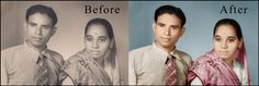 Our Company has been providing Outsourcing Image, Photo Restoration Services for Professional Photographers In India, UK, USA, Dubai, Australia .
