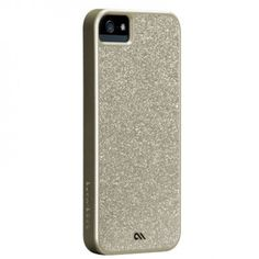 Estuche Case Mate Glam snap on cover