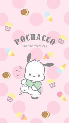 Sanrio Wallpaper, Hello Kitty Wallpaper, Kawaii Wallpaper, Wallpaper Iphone Cute, Hello Kitty Characters, Sanrio Characters, Cute Cartoon Drawings, Cartoon Pics, Trendy Wallpaper