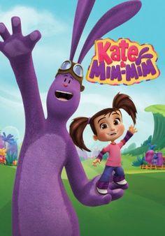 Kate and Mim-Mim the Movie