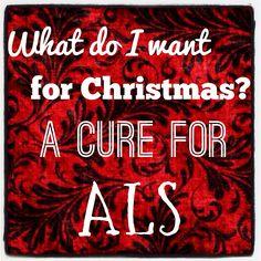Cure ALS