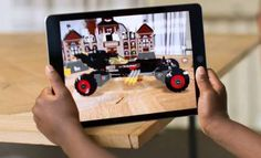 iOS 11 - realitatea augmentata ne aduce Fidget Spinners, personale Star Wars si multe altele (VIDEO)