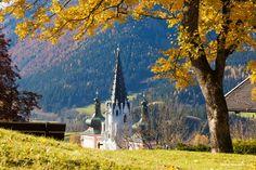 Mariazell, Wallfahrtskirche Maria Geburt (Basilika) (Bruck-Mürzzuschlag) Steiermark AUT