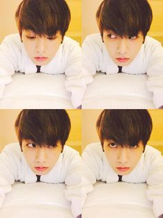 "BTS Tweet - Jungkook (selca) 150605 - @ Malaysia --- 나와 나의 연결 고리 아 씻기 귀찮다..  -- [TRANS] ""A connectiom between myself and I ..ah I'm too lazy to wash up..""  --cr: ARMYBASESUBS ‏@BTS_ABS"