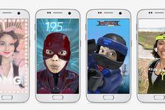 Así puedes probar AR Studio, los efectos de realidad aumentada de Facebook Messenger http://www.charlesmilander.com/es/news/2017/12/asi-puedes-probar-ar-studio-los-efectos-de-realidad-aumentada-de-facebook-messenger/ Quieres ganar dinero en Twitter? clic http://amzn.to/2jLtsgB