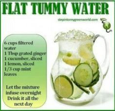 If You Drink This Before Going To Bed You Will Burn Belly Fat Like Crazy beauty diy diy ideas health healthy living remedies remedy life hacks fat loss healthy lifestyle beauty tips detox juicing good to know viral Detox Drinks Healthy Drinks, Get Healthy, Healthy Tips, Healthy Water, Healthy Weight, Healthy Food, Healthy Juices, Healthy Recipes, Healthy Man