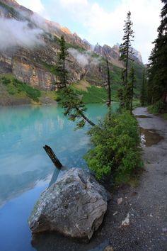 ✯ Turquoise - Glacier National Park, Montana