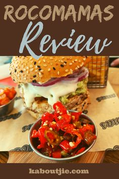 RocoMamas Harrington is well known for its Smash Burgers, Freak Shakes, Turbo Charged Fries and more. Read my RocoMamas review for more. #RocoMamas #RocoMamasHarrington #EatOut #RocoMamasReview #RestaurantReview #Restaurants