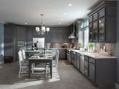 Kitchen Cabinet Kings is proud to be partnered with KraftMaid Cabinetry. Please note, KraftMaid cabinets are not available online. Kraftmaid Kitchen Cabinets, Kitchen Cabinet Kings, Kitchen Cabinets In Bathroom, Kitchen Cabinet Design, Kitchen Tables, Wooden Kitchen, Layout Design, Küchen Design, Custom Kitchens