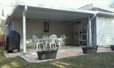 Aluminum Specialties Manufacturing, Inc Aluminum Patio Covers, Glass Room, Boat Covers, Outdoor Decor, Home Decor, Decoration Home, Room Decor, Home Interior Design, Home Decoration