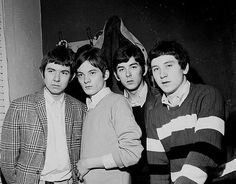 Small Faces is remembered as one of the most acclaimed and influential mod groups of the 1960s