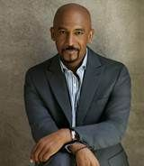 Montel Williams: Living With MS How the Celebrity Health Advocate Deals With Multiple Sclerosis Symptoms  (Good advice for health in general, too)