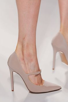 Georges Hobeika at Couture Spring 2015 - Details Runway Photos