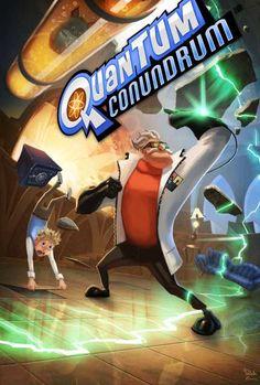 Quantum Conundrum Complete Free Download
