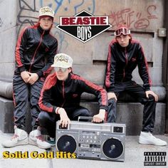 d2ebb5702e5a Play full-length songs from Solid Gold Hits (Explicit) by Beastie Boys on  your phone, computer and home audio system with Napster