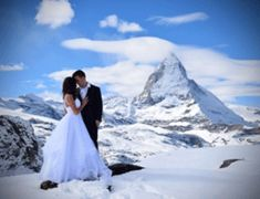 These Might Be the Most Beautiful Wedding Photos Ever Taken Wedding Expenses, Budget Wedding, Destination Wedding, Wedding Planning, Zermatt, Travel Inspiration, Wedding Inspiration, Eclectic Wedding, Couple Photography